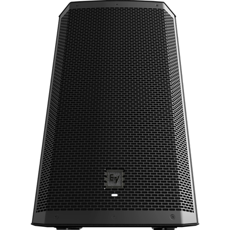 "Electro Voice ZLX 12"" Wireless High Fidelity Streaming Bluetooth Powered Speaker"