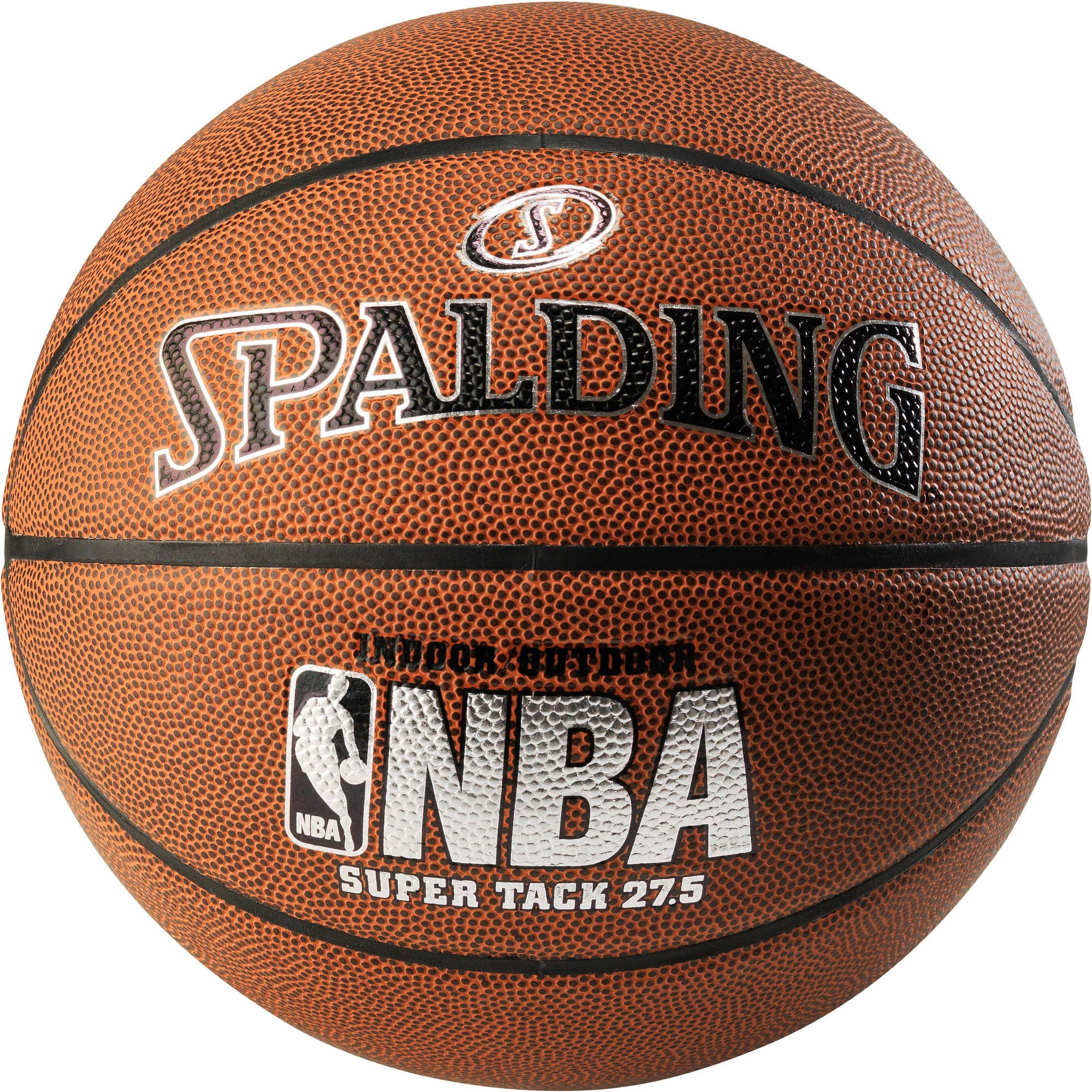Spalding NBA Super Tack 29.5 Indoor Outdoor Basketball by Wal-Mart Stores, Inc.