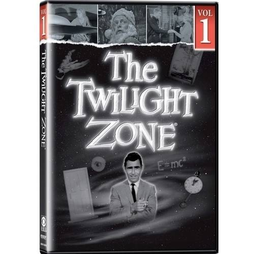 The Twilight Zone, Volume 1