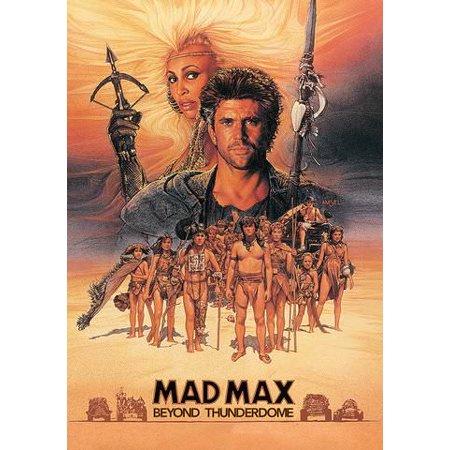 Mad Max Beyond Thunderdome (Vudu Digital Video on Demand) ()
