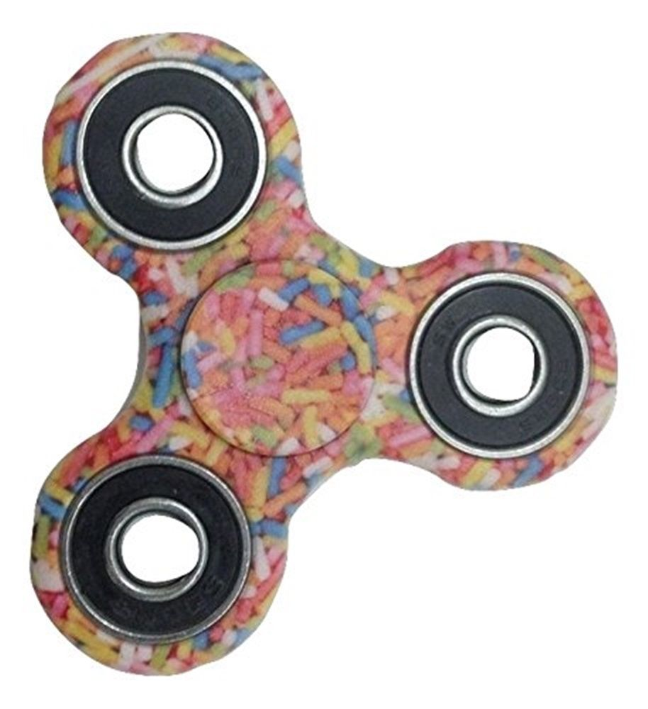 Fidget Spinner Football Theme NEW