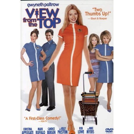 View from the Top (Top 10 Best Comedy Shows)