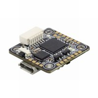 HGLRC 16x16 FD411 2-4s Flight Controller Compatible with FD413 Stack for FPV Racing Drone
