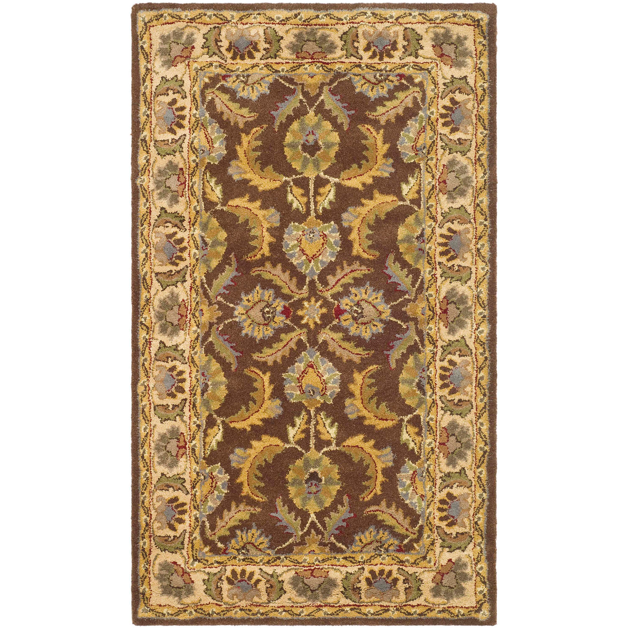 Safavieh Heritage Finnegan Hand-Tufted Wool Area Rug