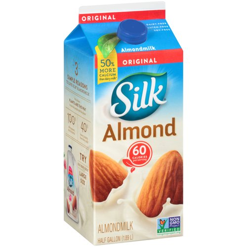 Image result for almond milk images