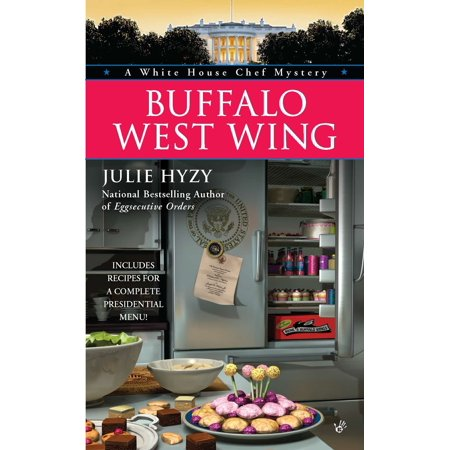 West Wing (Buffalo West Wing )