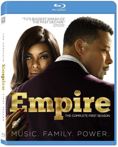 Empire Season 1 (Blu-ray)