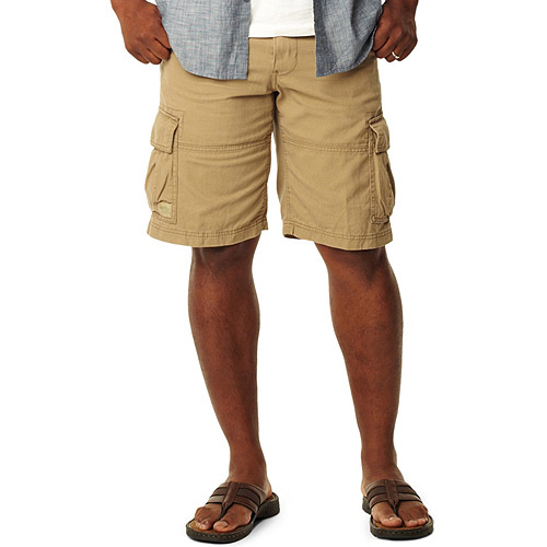 Signature by Levi Strauss & Co. Men's Vintage Cargo Shorts