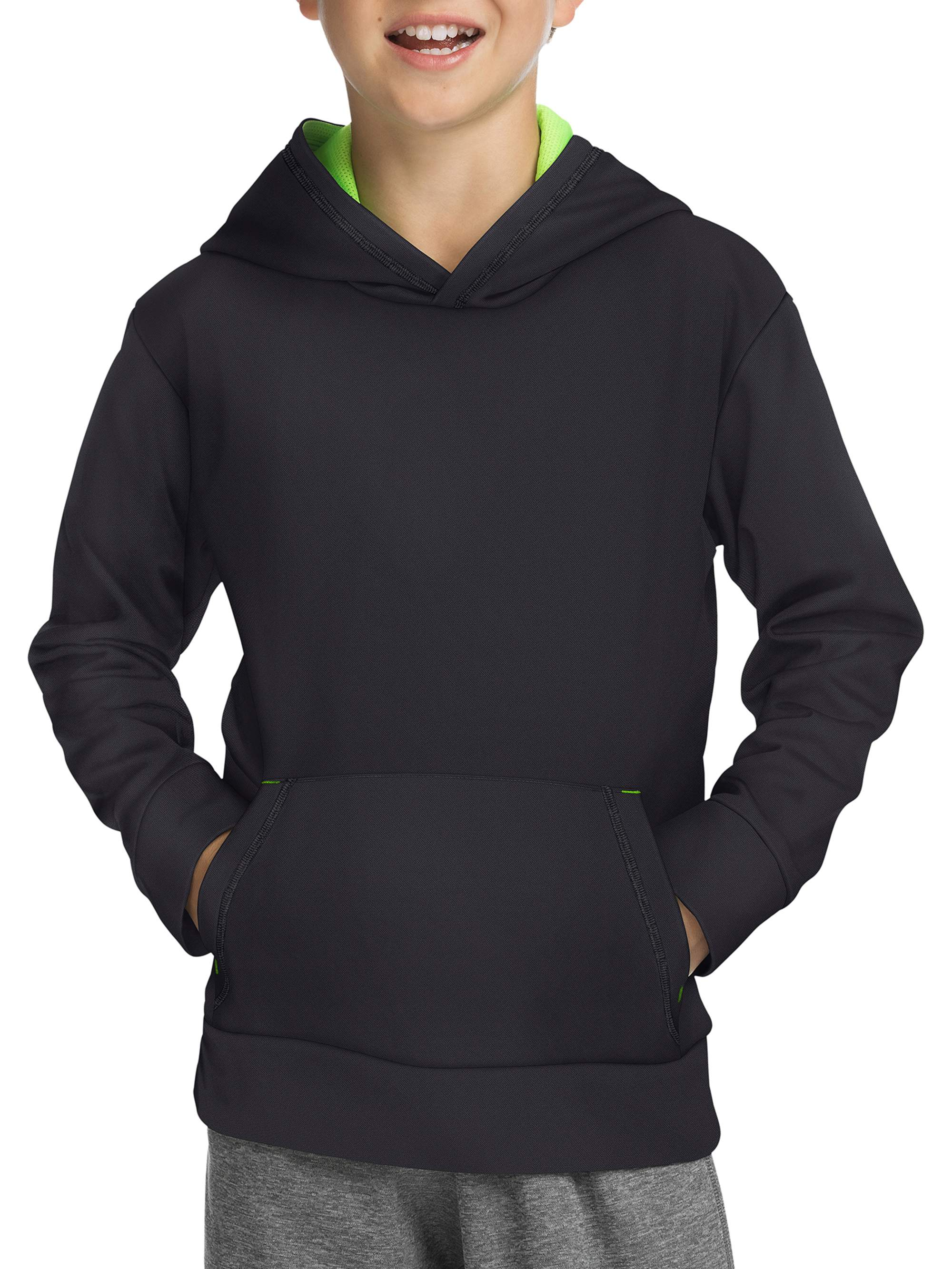 Boys' Tech Fleece Raglan Hoodie