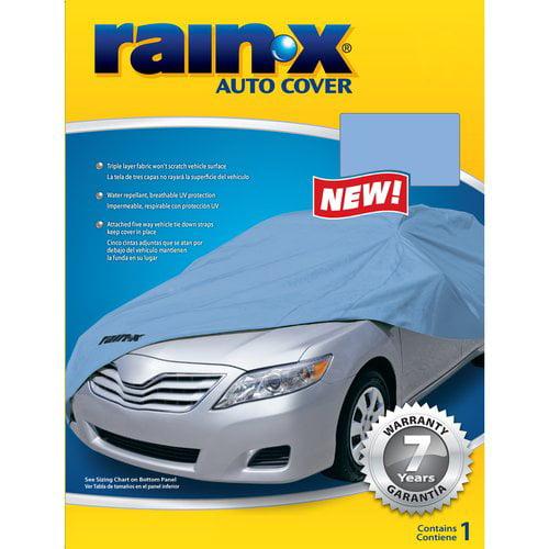 Rain-X Auto Cover, Large