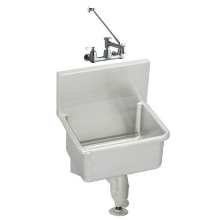 Elkay ESSW2118C Commercial Service Sink Package