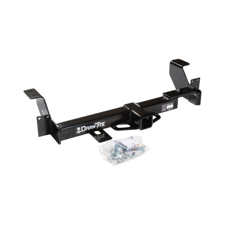Draw-Tite 75430 Max-Frame Class III Trailer Hitch Draw Tite Hidden Hitch