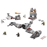 Lego Star Wars Episode VIII Defense of Crait (75202) + $75.85 Kmart Credit