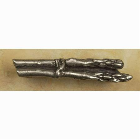 Asparagus pull (Antique Bronze)
