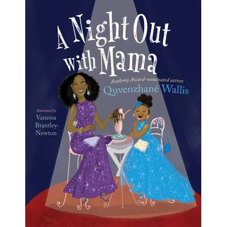A Night Out with Mama (Hardcover)