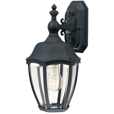 Dolan Designs Roseville 1-Light Outdoor Wall Lantern