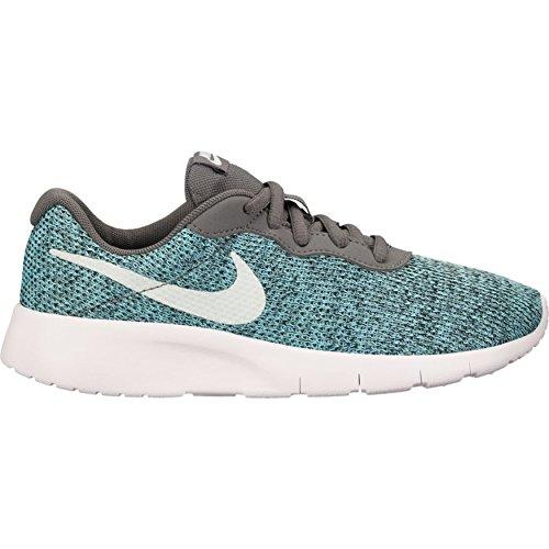 Nike Kids Tanjun SE Shoes (6 Big Kid M)