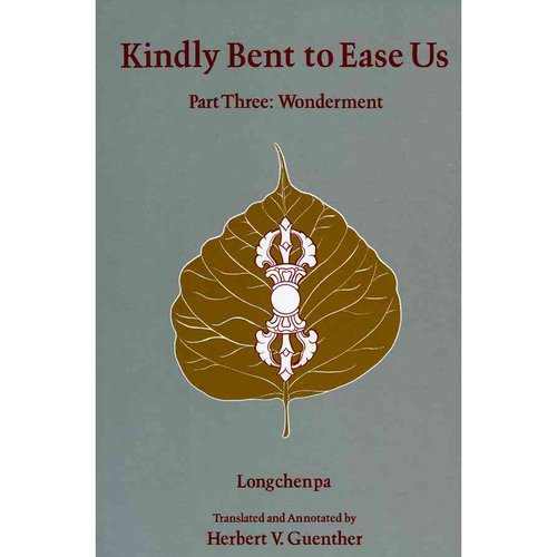 Kindly Bent to Ease Us: Wonderment