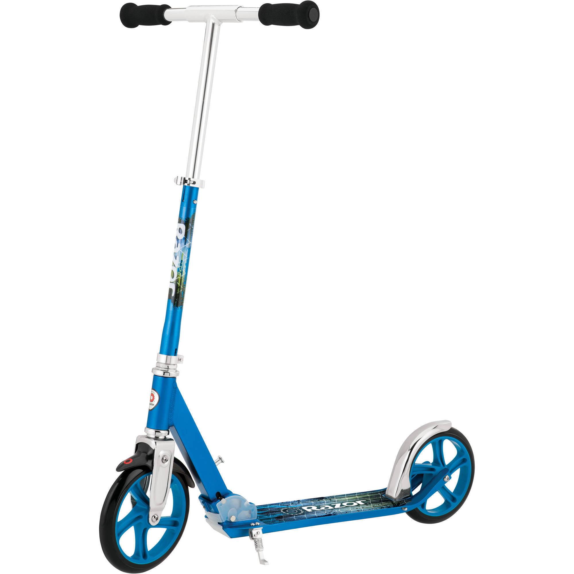 razor a5 lux scooter - walmart