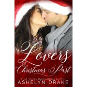 Lovers of Christmas Past - eBook