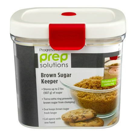 Progressive Prep Solutions Brown Sugar Keeper, 1.0 CT
