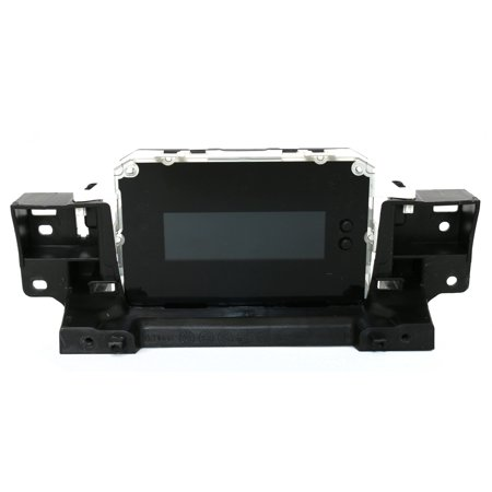 2012 Ford Focus OEM Radio Information Display Screen Part Number AM5T-18B955-AF - Refurbished
