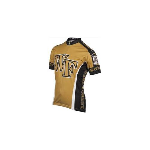 Adrenaline Promotions 810599010232 Wake Forest - XXL - Jersey