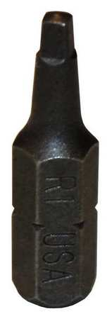 SK PROFESSIONAL TOOLS Insert Bit,SAE,1 4\ by SK PROFESSIONAL TOOLS