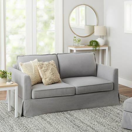 Better Homes & Gardens Easton Sofa, Multiple Colors