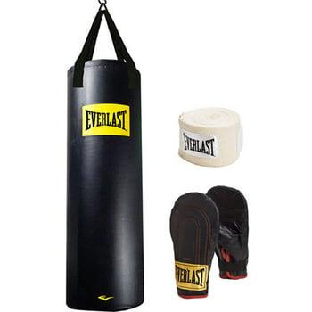 Everlast BG4000 100-Pound Heavy Bag Kit