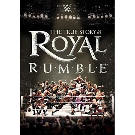WWE: True Story Of Royal Rumble (Widescreen)