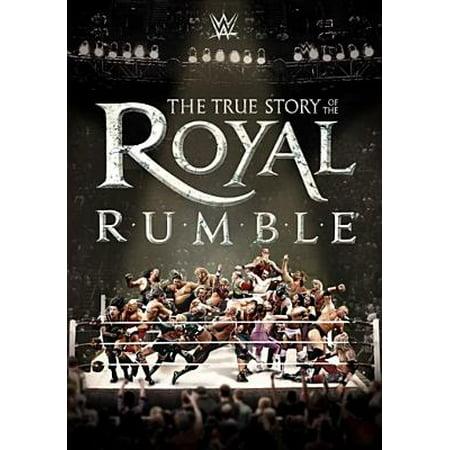 WWE: True Story Of Royal Rumble - Royal Rumble Winners
