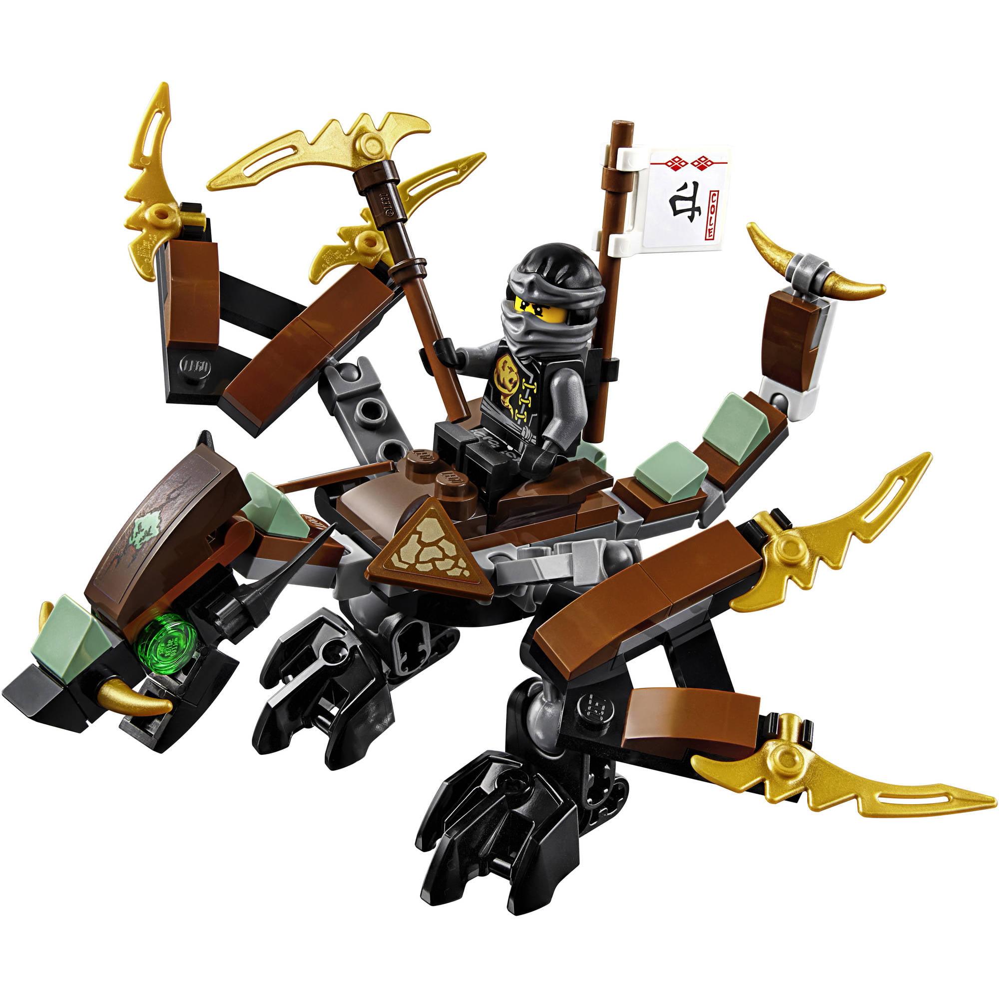 lego ninjago coles dragon 70599 walmartcom