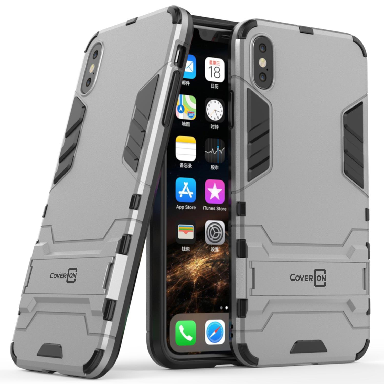CoverON Samsung Galaxy J7 Prime / J7 Sky Pro / Halo Case, Aurora Series  Hard Phone Cover