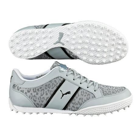 0644f0f93aa2 Puma Monolite Cat Women s Mesh Golf Shoes - Walmart.com