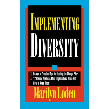 Implementing Diversity: Best Practices for Making Diversity Work in Your (Best Money Making Schemes)