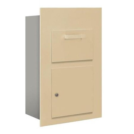 Salsbury Salsbury Collection Unit For 5 Door High 4Bplus Mailbox Units