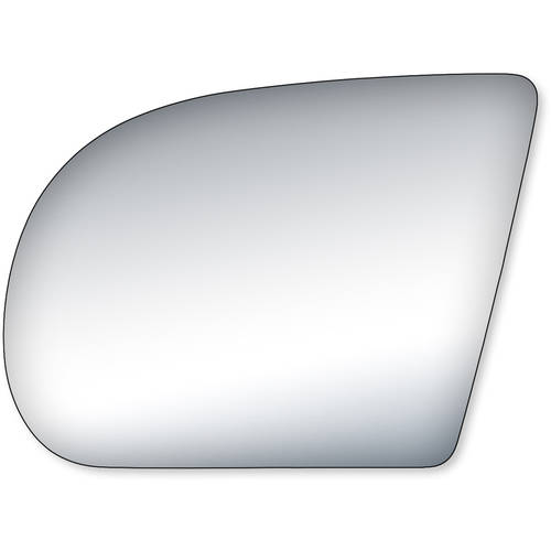 99053 - Fit System 98-05 Blazer / Envoy / Jimmy / Sonoma Replacement Mirror Glass, Driver Side - check description for fitment details