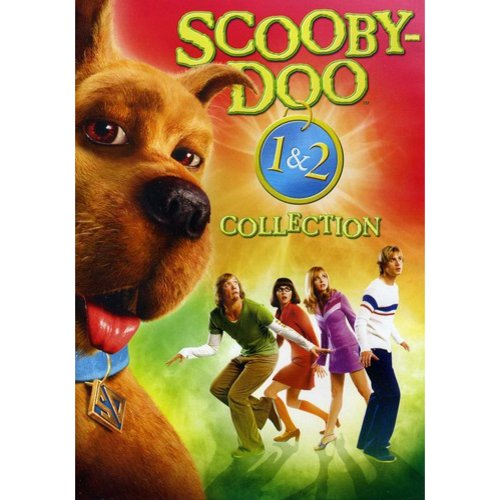 Scooby-Doo: The Movie / Scooby-Doo 2: Monsters Unleashed Double Feature (Full Frame)
