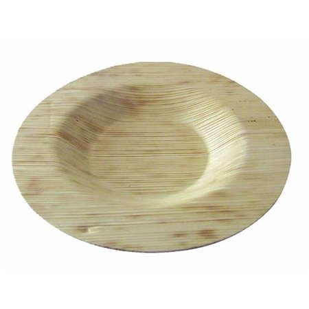 PacknWood 210BBOUDISK Bamboo Leaf Small Plate, Pack Of 1000 - image 1 of 1