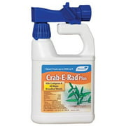 Lawn and Garden Products LG 5206 Crab-E-Rad Plus RTS