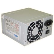 Ark Technology PS2 500W ATX Computer Power Supply ARK500/8, Supports SATA