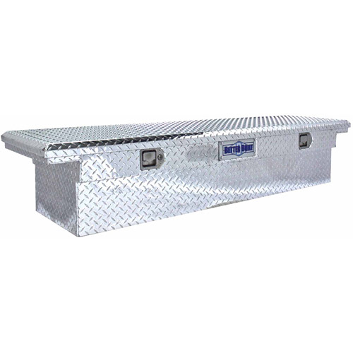 """Better Built 72"""" Crown Series Low Profile Crossover Truck Tool Box"""