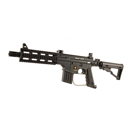 Us Army Project Salvo Tactical Edition P