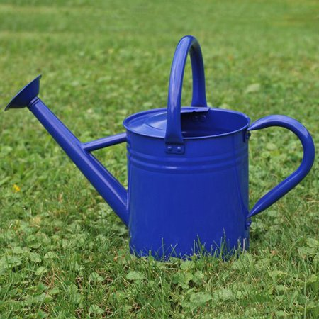 Gardener Select 7L 1.85G Water Can Blue