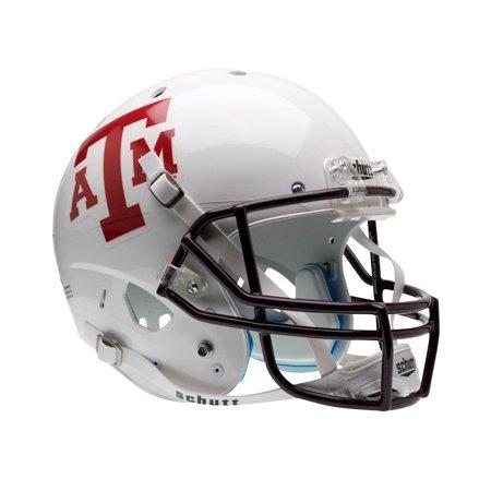 Texas A&M Aggies Schutt XP Full Size Replica Helmet - Alternate Helmet #1