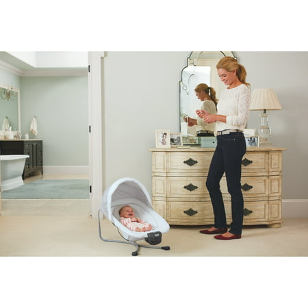Graco® Pack 'n Play® Quick Connect™ Playard with Portable Bouncer, Albie