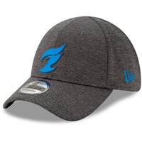 Dallas Fuel New Era Overwatch League Buttonless 39THIRTY Flex Hat - Graphite