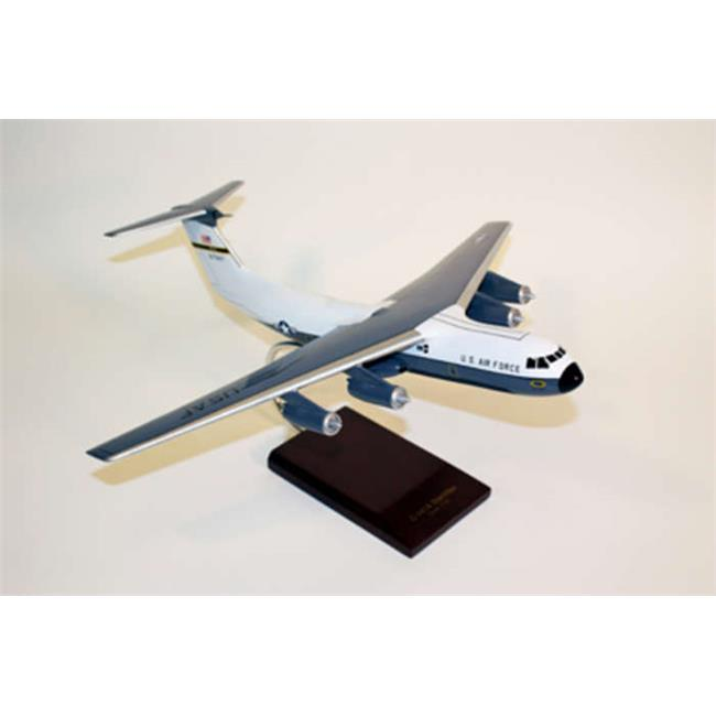 Executive Series Display Models B45100 1-100 C-141A USAF Starlifter