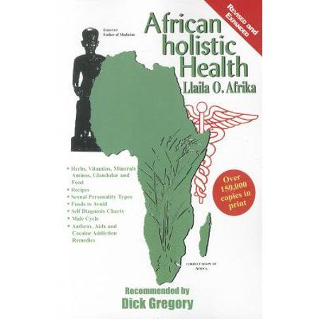 African Holistic Health - Holistic Animal Handbook